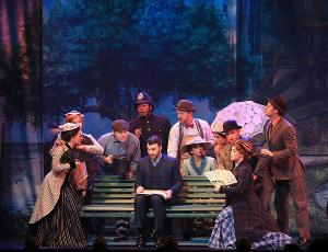 Classical Guitarist Milos, Finding Neverland, And Celtic Angels Come to MPAC in March