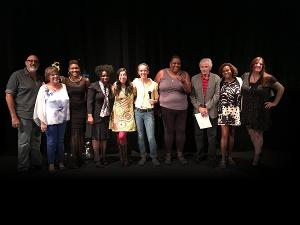 World & Eye Presents OH MAMA! - Pompano Beach Story Slam