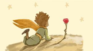 THE LITTLE PRINCE Announced At Lost Nation Theater