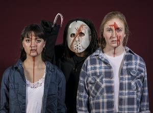 UCSB Theater/Dance Presents Lauren Yee's HOOKMAN