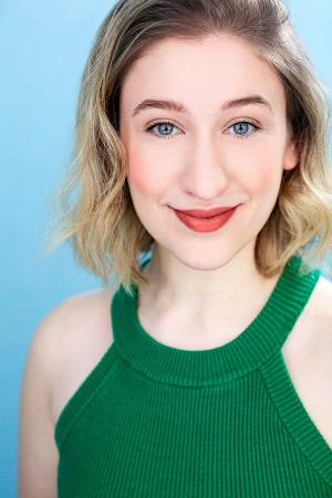 Amanda Mullin Joins WOMEN OF THE WINGS VOLUME III: A CELEBRATION OF FEMALE MUSICAL THEATRE WRITERS