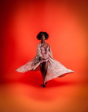 DeNada Dance Theatre Presents MARIPOSA
