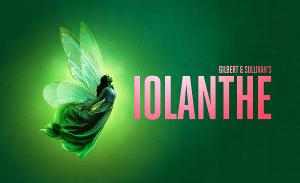 Charles Court Opera Presents IOLANTHE At King's Head Theatre