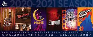 42nd Street Moon Announces 2020-2021 Season
