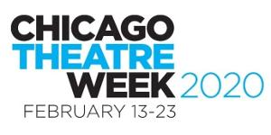 Chicago Theatre Week Offers Selections For Valentine's Day, Black History Month, And More