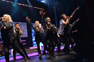 KC SuperStar Auditions Coming Up; High School Singing Competition Awards $10,000