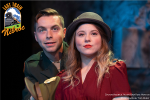 Mad Cow Theatre Announces Free Tickets For WWII Veterans