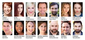 SWEET CHARITY Announced At Oceanside Theatre Company