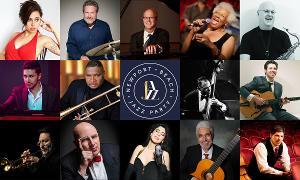 Jazz Elite Convene At Newport Beach Jazz Party Next Week