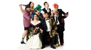 Arts Centre Melbourne Presents BLACK TIES