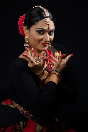 LOVE IN THE TIME OF KAMA: Solo Bharatanatyam By Sharanya Chandran Comes to CD Deshmukh Auditorium