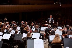 GR Symphony Performs Schubert's GREAT