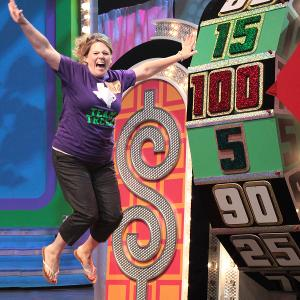 THE PRICE IS RIGHT LIVE Returns To The Palace