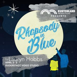 Casting Announced For World Premiere Of New Play RHAPSODY IN BLUE