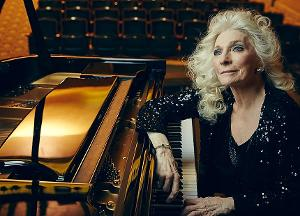 MusicWorks To Present Judy Collins At The Eissey Theatre