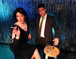 Connecticut Cabaret Theatre Presents LOOPED