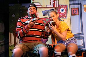 Eisemann Center's Family Theatre Series Presents JUDY MOODY & STINK