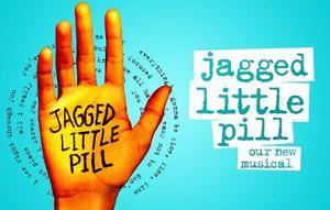 JAGGED LITTLE PILL Releases New Block Of Tickets Through December 20, 2020