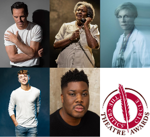 Winners Announced For the 2019 Critics Circle Theatre Awards