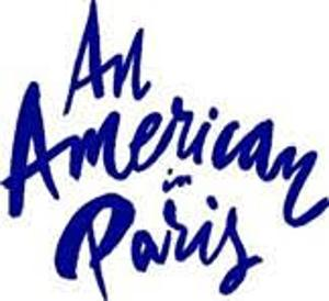 AN AMERICAN IN PARIS Comes To Washington Pavilion On Valentine's Day