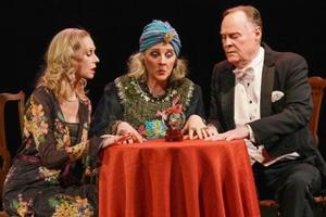 Sierra Stages Begins 12th Season With Noël Coward's BLITHE SPIRIT