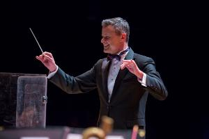 David Charles Abell Appointed Music Director And Principal Conductor Of The Philly POPS