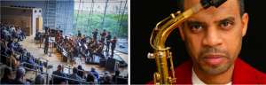 NYYS Jazz And Saxophonist Steve Wilson Celebrates Charlie Parker At Jazz At Lincoln Center