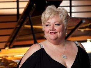 Stephanie Blythe Hosts Berkshire Opera Festival's 5th Anniversary Gala Concert