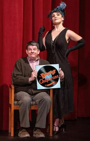 Lakewood Cultural Center and Performance Now Theatre Company Present THE DROWSY CHAPERONE