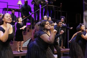 Westcoast Black Theatre Troupe Celebrates Theater Grand Opening