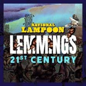 National Lampoon Announces Cast For World Premiere Of LEMMINGS: 21ST CENTURY