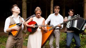 Artist Series Concerts Presents Award-Winning Ensemble Russian Renaissance