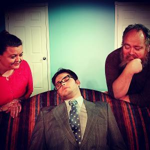 Stage Coach Theatre Announces a New World Premiere INVISIBLE EDDIE