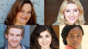 Casting Announced For AstonRep's WHEN WE WERE YOUNG AND UNAFRAID