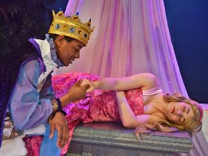 SLEEPING BEAUTY Opens Friday At Beef & Boards Dinner Theatre
