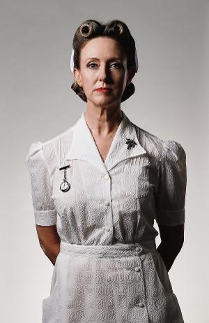 Roz Hammond To Play Nurse Ratched In ONE FLEW OVER THE CUCKOO'S NEST