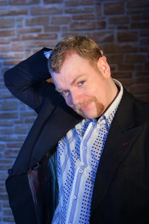 Rufus Hound and Katy Brand To Join The West End Cast Of EVERYBODY'S TALKING ABOUT JAMIE