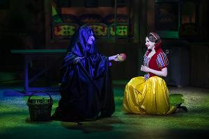 Jordan Productions Bring The Fairest Panto Of Them All To The Palace Theatre Newark