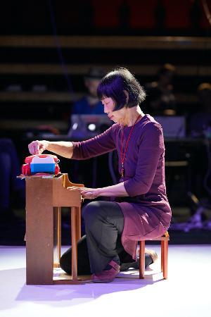 Sydney Opera House Announces UnWrapped 2020 Season