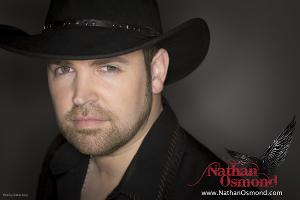 Nathan Osmond Brings Country Music Tour To SCERA On March 2