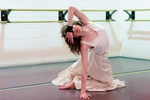 Modern Dancer Alison Clancy Takes On Wagner At The Metropolitan Opera