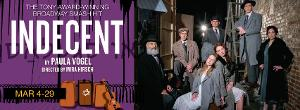 INDECENT Announced At Theatrical Outfit