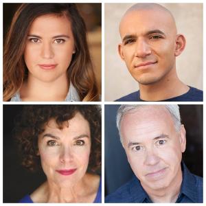 Williams Street Rep Announces Casting For NATIVE GARDENS