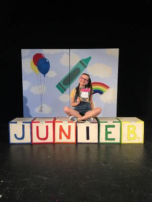 JUNIE B. JONES Musical For Kids At BBPAC In Englewood