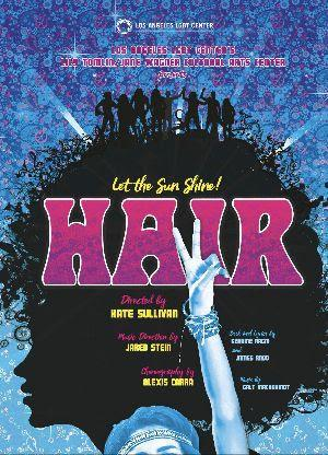 Casting Announced For HAIR At Los Angeles LGBT Center