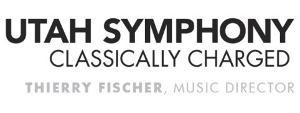 Utah Symphony Celebrates Beethoven's 250th Birthday With Maestro Fischer Leading Four Masterworks Programs