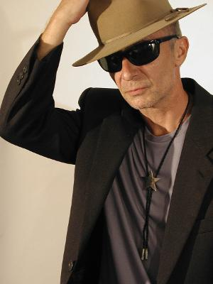 Acclaimed British Singer-Songwriter Graham Parker Comes To Montalvo