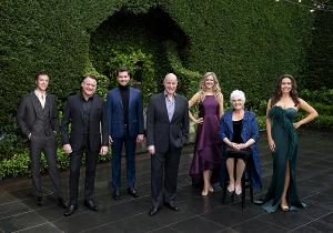 Full Adult Cast Announced For Anthony Warlow-Led THE SECRET GARDEN at the Sydney Lyric Theatre