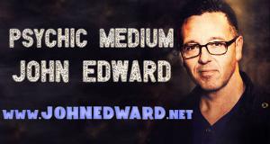 John Edward Will Embark On Australian Tour