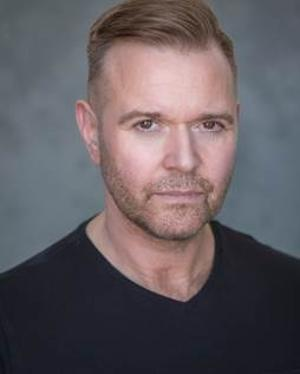 Darren Day Joins The Cast Of The UK Tour Of FOOTLOOSE